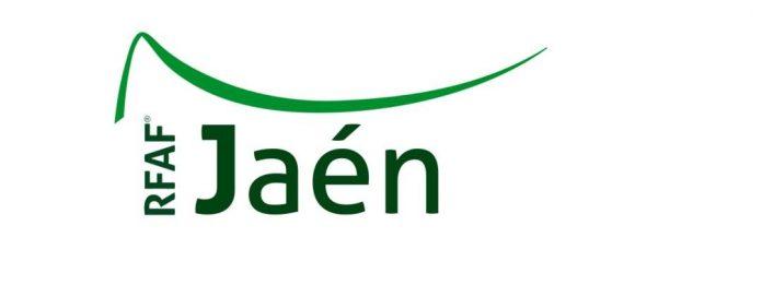 Logo Federación Jienense de Fútbol