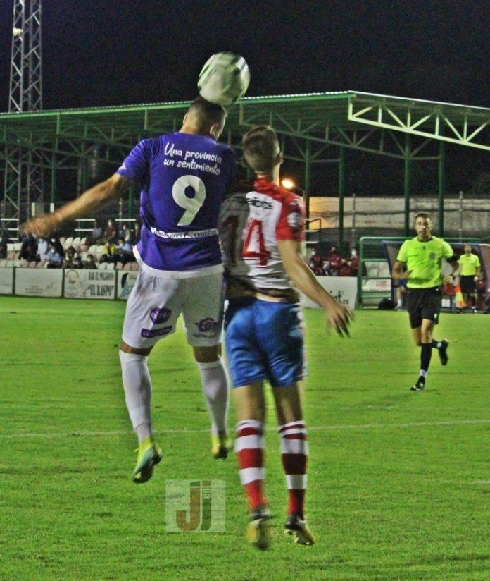 Agenda del fin de semana del fútbol y fútbol sala de Jaén
