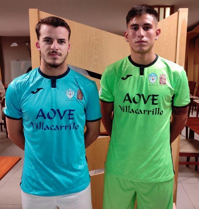 El Villacarrillo pasa a denominarse AOVE Villacarrillo CF