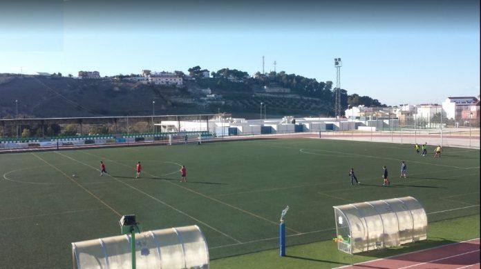 El partido que se iba a disputar en La Loma de los Santos entre Torredonjimeno B y AD Mancha Real ha sido aplazado