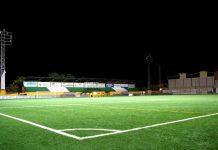 Estadio de Mancha Real