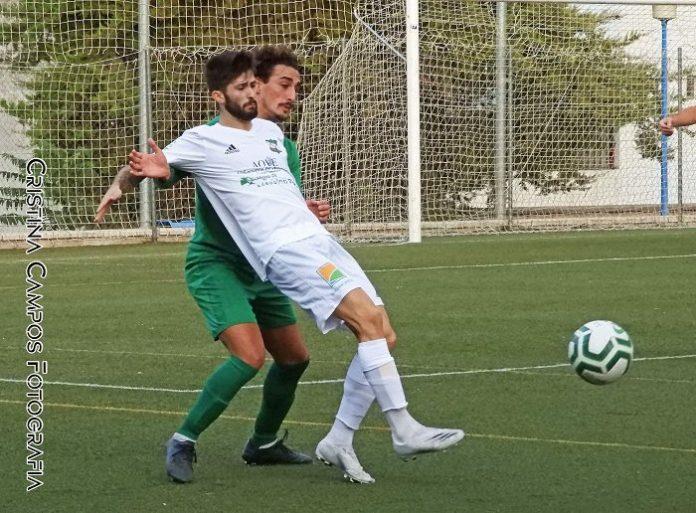 El Villanueva ha empatado a un gol ante el Atarfe Industrial