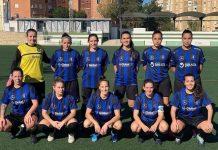 Inter de Jaén femenino