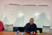 Jaime Pérez ya no es entrenador del real jaén