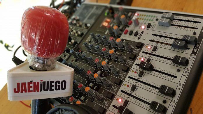 El micrófono de JaenEnjuego Radio estará hoy en el pabellón de La Salobreja.