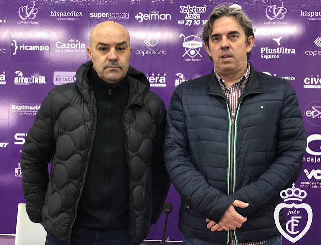 Puskas y Andrés Rodríguez.