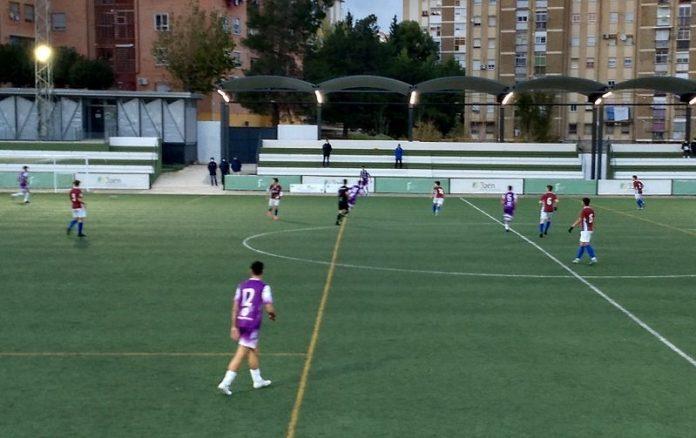 Crónica Atlético Jaén 3-3 Linares Deportivo