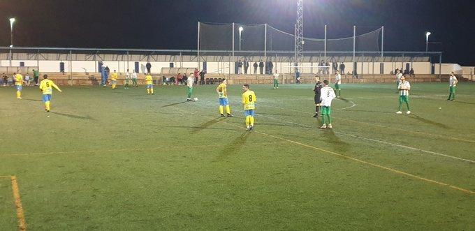 Resumen de la jornada en Primera Andaluza Jaén