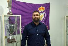 José María Pajares nuevo entrenador del Real Jaén