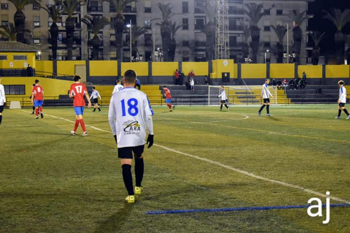 Resumen jornada Primera Andaluza