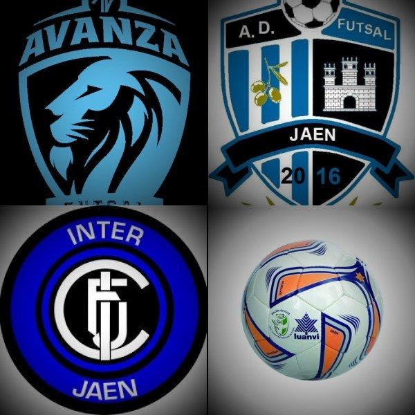 Avanza Futsal, AM System e Inter, más futbol sala fuera del Paraíso