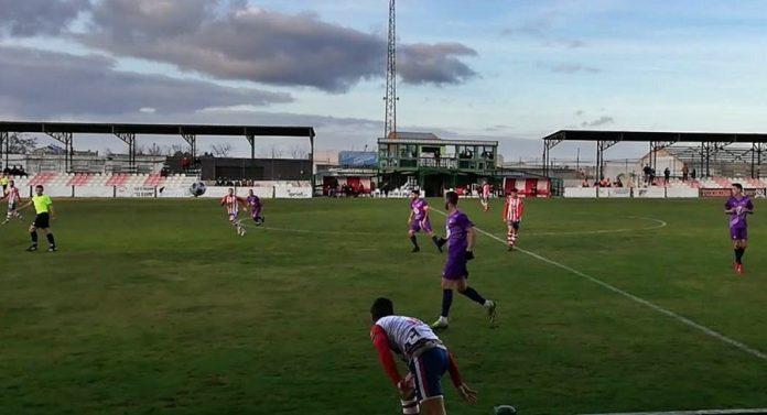 Crónica UDC Torredonjimeno 3-1 Real Jaén CF