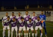 El Real Jaén vence en Huétor Vega