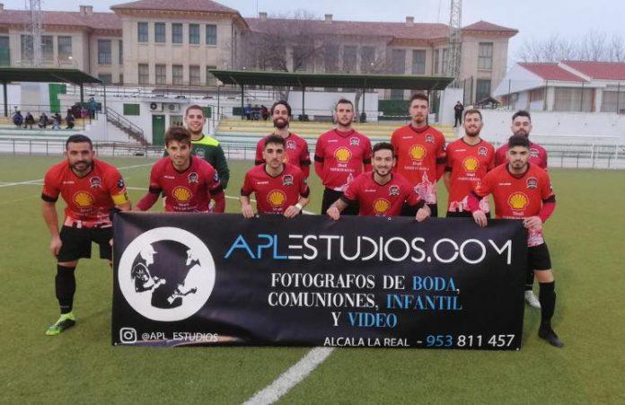 Resumen jornada Segunda Andaluza grupo uno