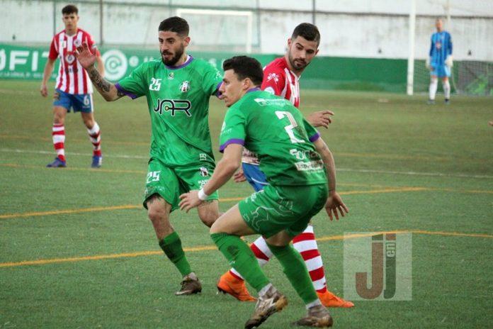 Crónica At Mancha Real 2-1 UDC Torredonjimeno