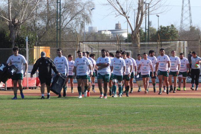 El partido de este sábado corresponde a la 7ª jornada de liga. / Jesús León_Oval Sevillano