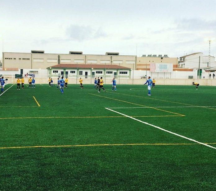 Resumen de la jornada Segunda Andaluza Jaén