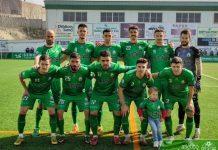 """Resumen del partido At Mancha Real 2-2 UD Almería """"B"""""""