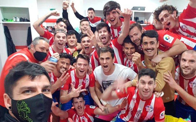 Crónica At Porcuna 2-1 UD Almería