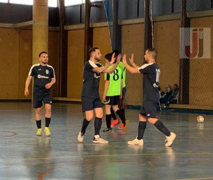 Crónica Avanza Futsal 14-0 Futsal Génave