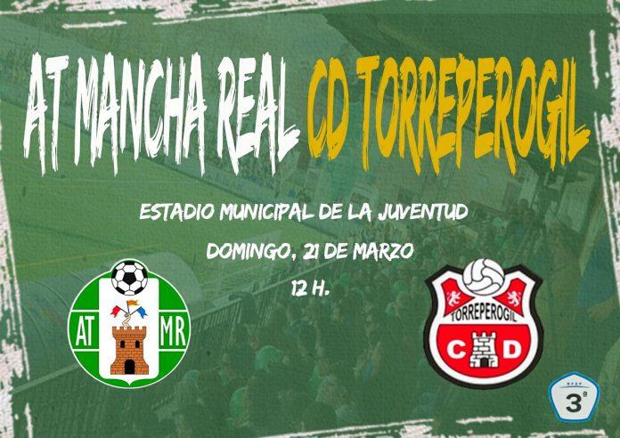 Previa jornada grupo 13-A Tercera División