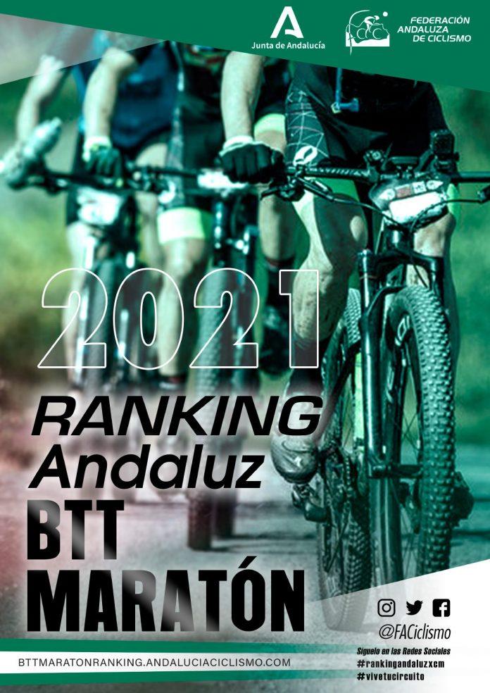 Además de las pruebas propias del Ranking, entran en esta competición aquellas que tienen la condición de Open o Campeonato de Andalucía de cada modalidad./ FAC