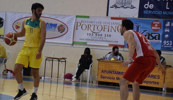 Jaén CB - Linares