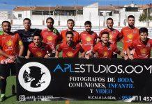 Crónica Carolinense CD 0-1 CD Alcalá Enjoy