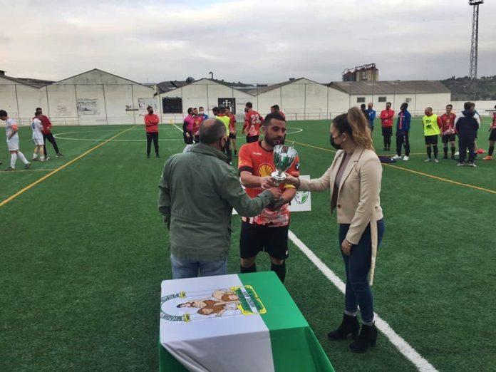 Crónica CD Alcalá Enjoy 2-2 Carolinense CD. Campeón Segunda Andaluza