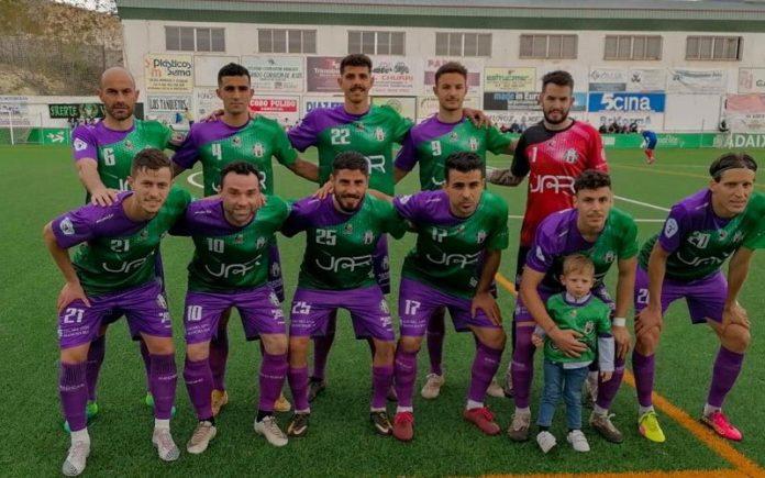 Crónica At Mancha Real 3-0 El Palo FC