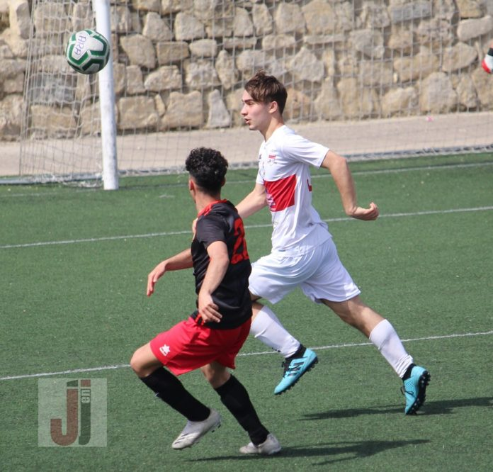 Resumen Segunda Andaluza Juvenil Jaén