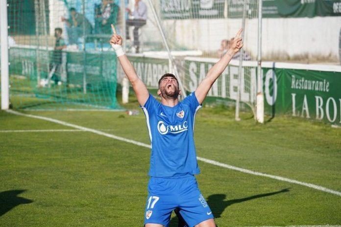 Crónica At Sanluqueño 0-2 Linares Deportivo