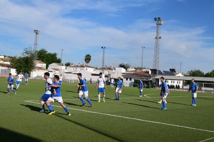 Resumen jornada eliminatorias ascenso a Primera Andaluza Jaén
