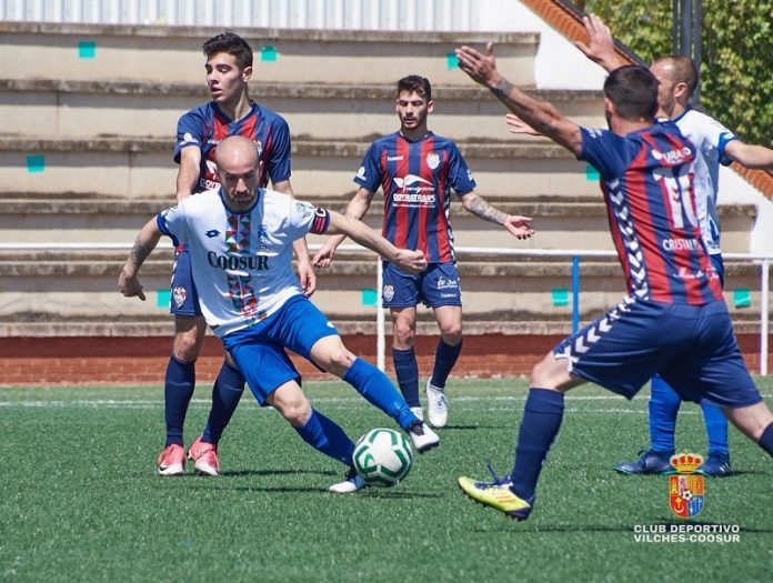 Resumen jornada Primera Andaluza fase ascenso
