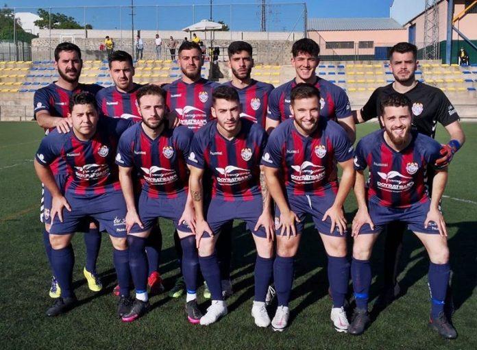 Resumen de la jornada Primera Andaluza Jaén ascenso