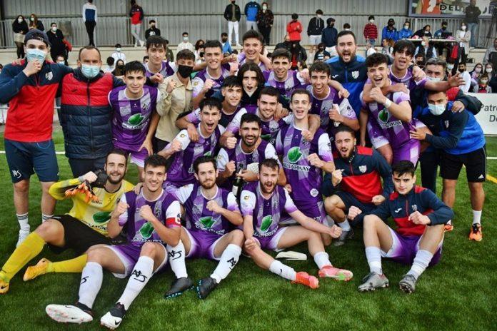 Crónica ascenso a División Honor Atlético Jaén Juvenil