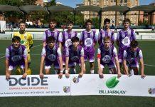 Crónica División Honor Cadete At Jaén 2-1 Córdoba CF