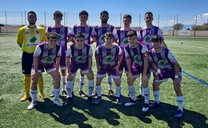 Resumen jornada Liga Nacional Juvenil fases ascenso y descenso