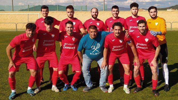 Resumen jornada Primera Andaluza fase descenso