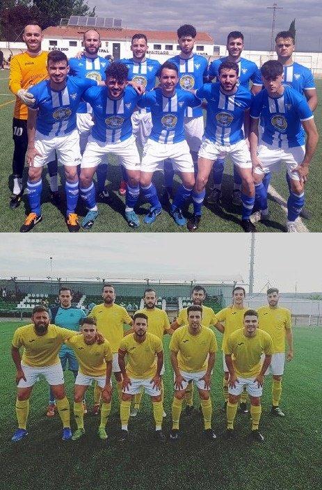 Resumen jornada fase descenso Primera Andaluza Jaén