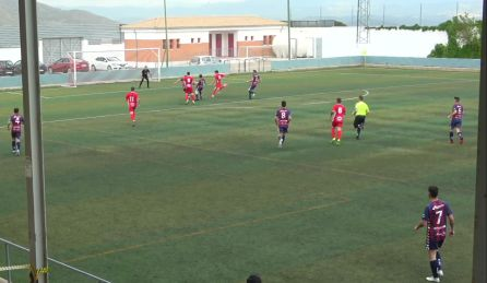Resumen de la jornada Primera Andaluza Jaén fase ascenso