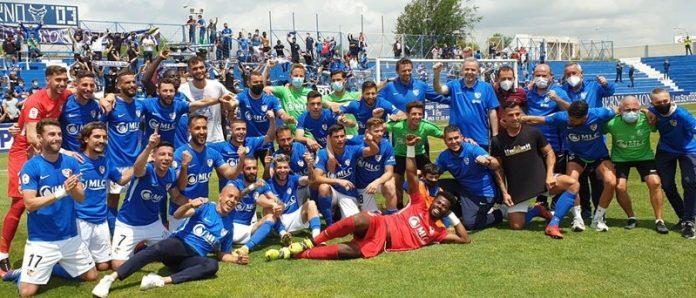 Crónica Linares Deportivo 1-0 At Sanluqueño