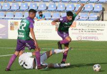 Crónica Vélez CF 3-0 At Mancha Real