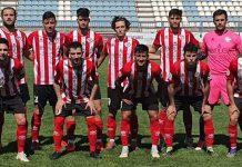Crónica Motril CF 1-1 At Porcuna