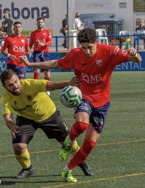 Crónica de la jornada División de Honor equipos de Jaén