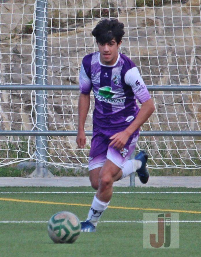 Curro ficha por el Granada CF