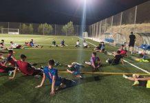 El Atlético Jaén DHJ conoce su calendario