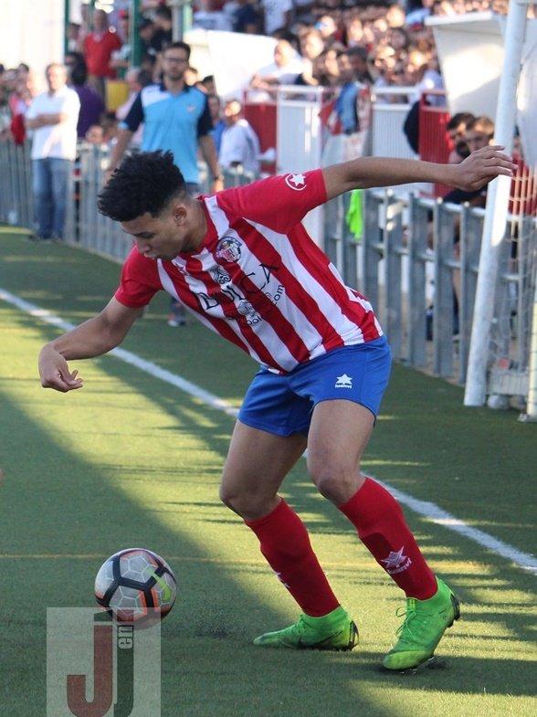 Felipe Veloso vuelve al Atlético Porcuna