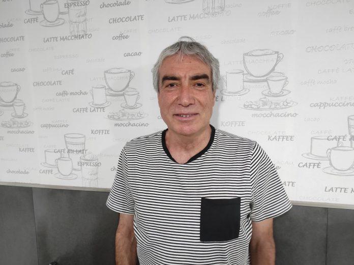 Justo Gámez seguirá siendo el entrenador del AM System GAB Jaén senior femenino/GAB JAÉN.