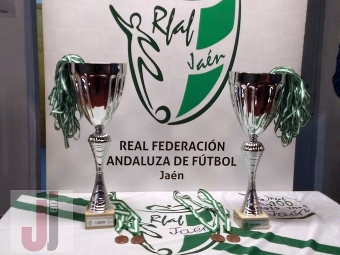 Inscripciones para la Copa Presidente Diputación
